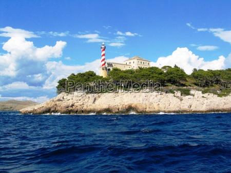 kornaten croatia sea wellengang wave waves