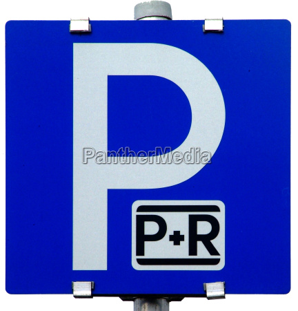 parking park and ride