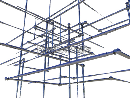 scaffolding abstract