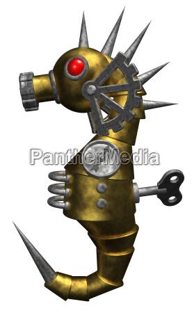 apparatus iron metal mechanical robot automatic