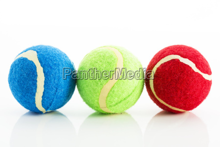 tennis balls for animals
