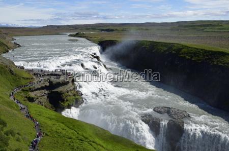 parque nacional vapor de agua turismo