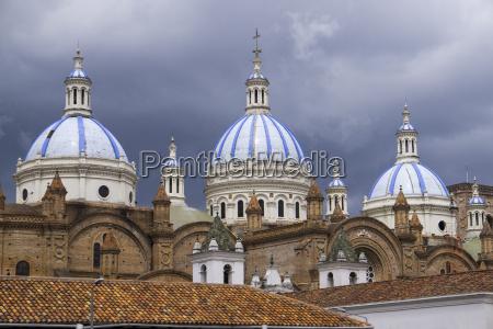cuenca cathedral cuenca unesco world heritage