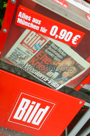 bild newspapers